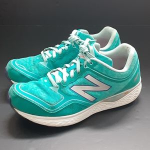New Balance 520v2 Womens Running Shoes Size 10
